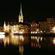 Zürich - openmindcafe live
