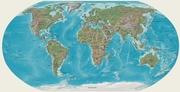 Mapa dos Membros da Rede