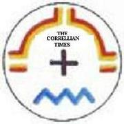 CORRELLIAN TIMES ISSUES