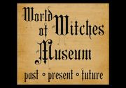 World of Witches Museum Think Tank