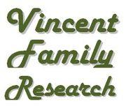 Vincent / Vinson Family Research