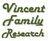 Vincent / Vinson Family …