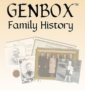 Genbox Family History Users
