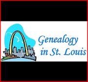 Genealogy in St. Louis