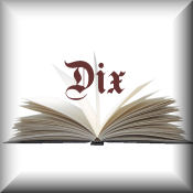 Dix Family Name