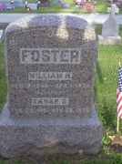 Foster Family Genealogy