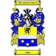 Jahn Surname (German)
