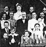 McKim Genealogy