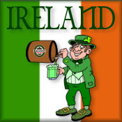 Ireland and Irish Ancestry