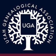 UGAGenealogy - Utah Genealogical Association