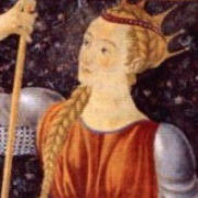 Descendants of Eleanor of Aquitaine