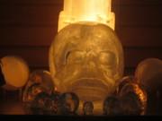 Crystal Skulls...Wisdom Keepers