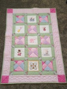 Kailey's Quilt