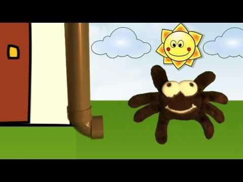 Eency Weency Spider