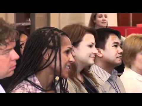 PwC's Genesis Park: An Innovative Leadership Development Program