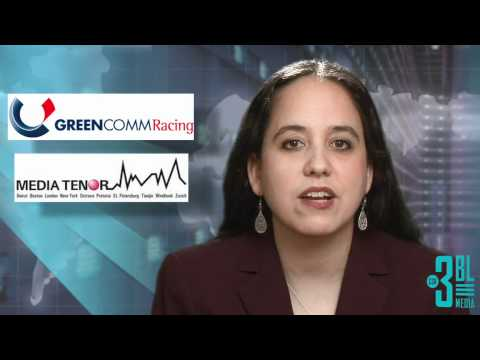 DuPont's Food Security Goals; Green Comm Academy Launches - CSR Minute 2/7/12