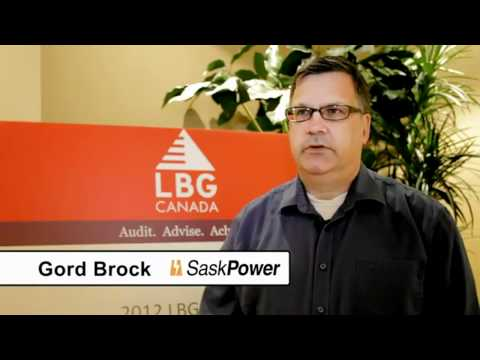 2012 LBG Canada Annual Benchmarking Meeting