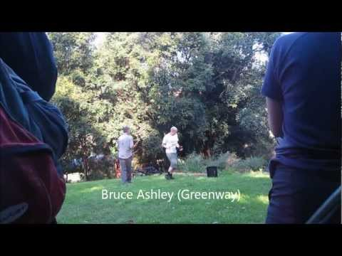 GreenWay Day of Action - 2 of 5 - Bruce Ashley