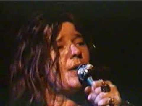 Janis Joplin - Cry Baby (live in toronto 1970)