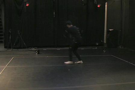 Responses: Non-Dancer