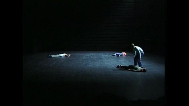 Braindance / Gilles Jobin