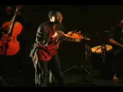 Gregory Maqoma / Vuyani Dance @ YBCA