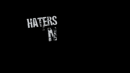Haters n Baiters: The Culture Collision