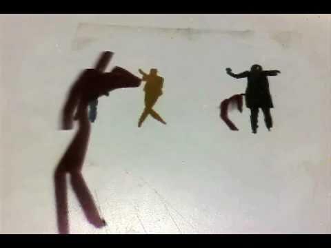 balet digitallique [pocket version]