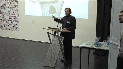Dieter Mersch - The Political and the Violent. On Resistances