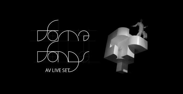 Soma Songs Live AV Set Festival De La Imagen 2012⩏__---✡