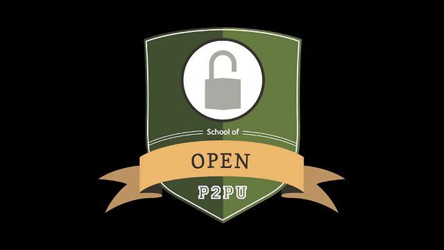 School of Open Project Showcase
