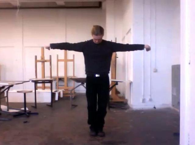 Kabk Dans