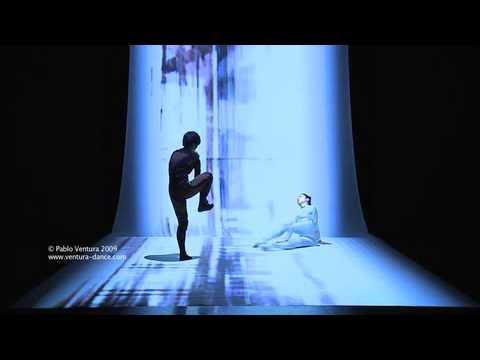 """Unita Galiluyo in """"2047"""" by Pablo Ventura (2009)"""