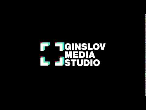 Ginslov Media Studio Intro