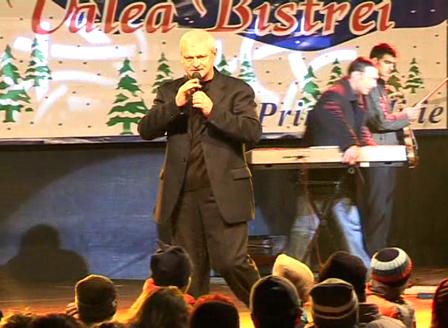 Eugen Ungureanu invitat la Festivalul Vaii Bistrei - telefon: 0722.410.597