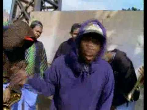 Can I Kick It - A Tribe Called Quest