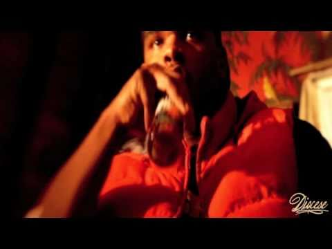 Bishop Lamont ft Liz Rodrigues of The New Royales - Rain (Produced by Dr. Dre) 2010