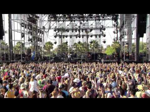 Cee Lo Green - Coachella - 2011