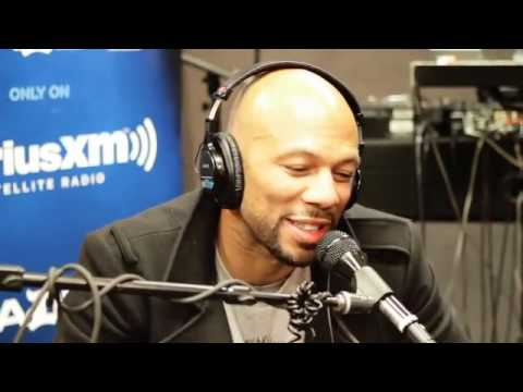 Common Calls Drake Out On Sway In The Morning