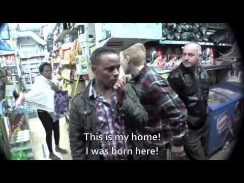 Watch the video on Israeli racism The New York Times didn't want you to see