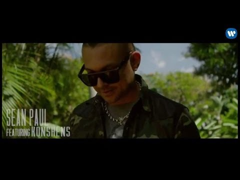 Sean Paul - Want Dem All ft. Konshens