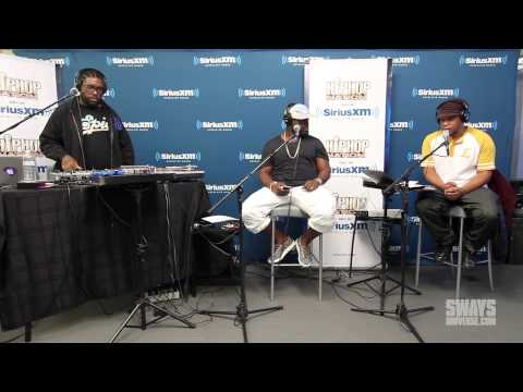 Questlove & Black Thought Talk 25 Years Of The Roots, Where The Last 5 Albums Fit In With The First 6 (Video)