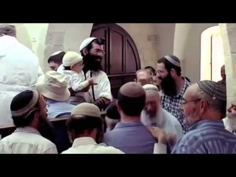 Ultra Zionists [BBC Documentary]