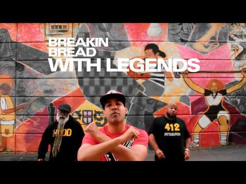 Chuck D - Spread The Words ft. Jasiri X and Jahi of PE2.0 [OFFICIAL VIDEO]