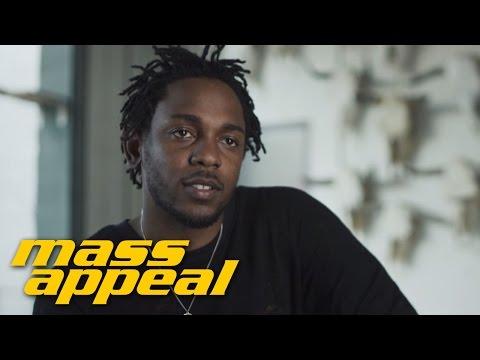 Kendrick Lamar Explains 'To Pimp a Butterfly' Album Artwork