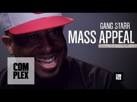 "The Making of Gang Starr's -""Mass Appeal"""