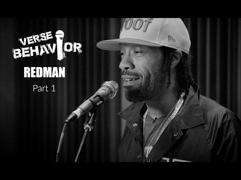 "Redman Breaks Down ""Bars"" From His BET Cypher Verse (Video)"