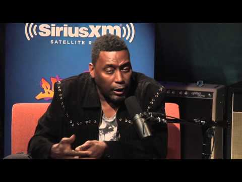 "Big Daddy Kane: ""KRS-One was the Battle I Really Wanted"""