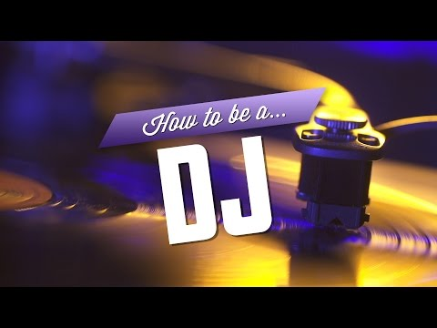 Watch this hilarious How To Be a DJ spoof video