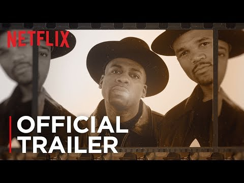 ReMastered: Who Killed Jam Master Jay?   Official Trailer [HD]   Netflix